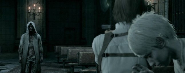 Лучик света в темном царстве. Обзор The Evil Within: The Assignment