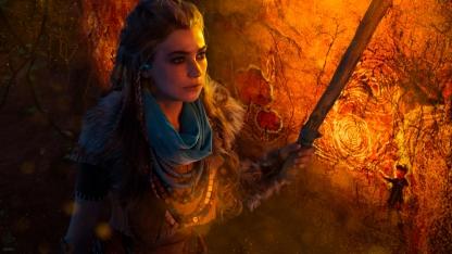 Пятничный косплей: «Игра престолов», Silent Hill2, Horizon: Zero Dawn