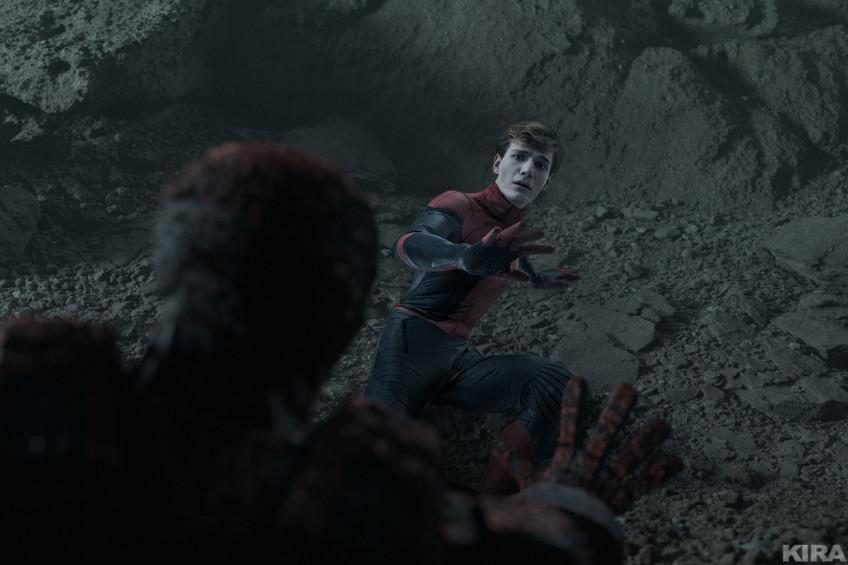 Косплей недели: Dark Souls, Undertale, NieR: Automata, Overwatch 2, «Человек-паук»