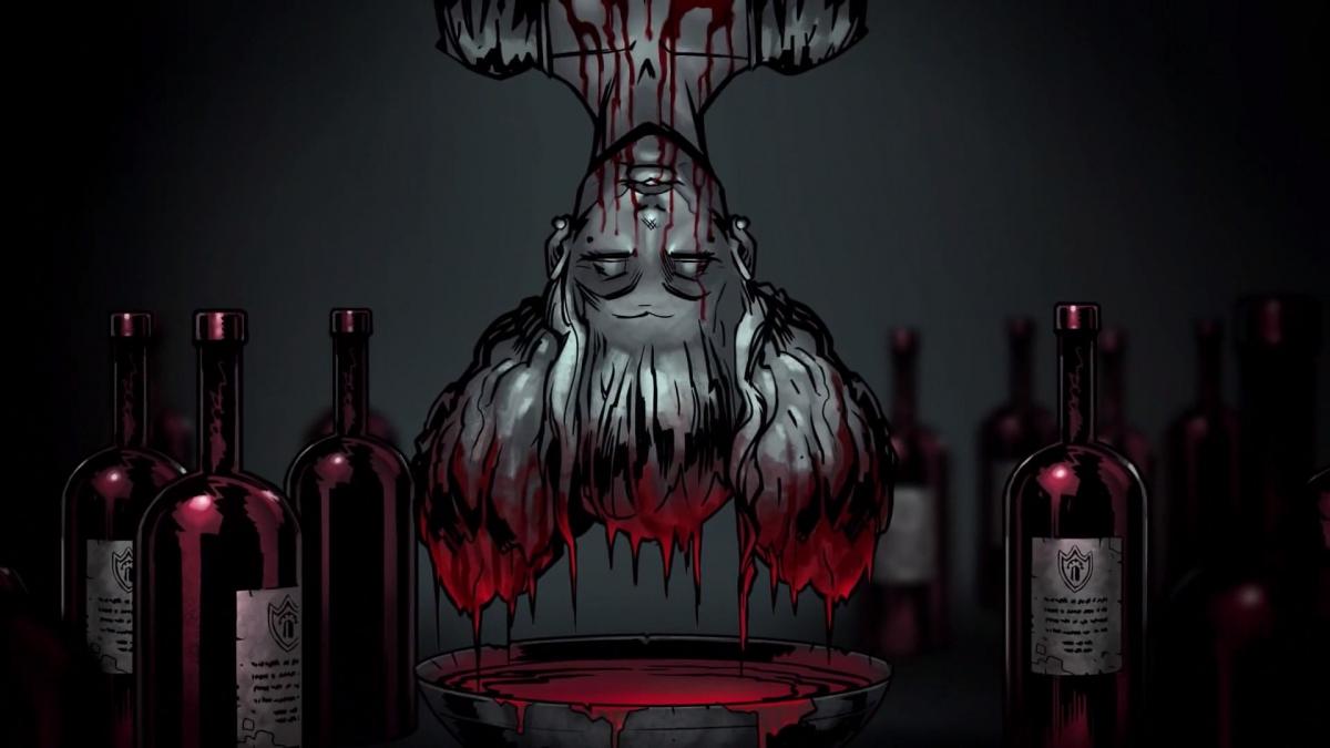 Обзор Darkest Dungeon: The Crimson Court. Страдания и как их превозмочь