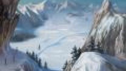 Отель «У погибшего альпиниста»