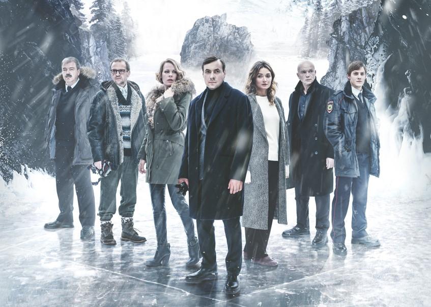 Российские сериалы, за которые не стыдно. «Эпидемия», «Территория», «Метод» и другие
