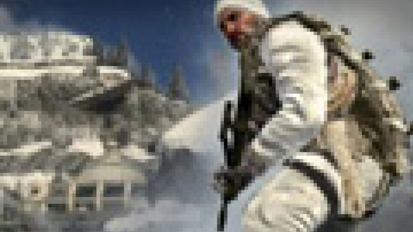 Мультиплеер Call of Duty: Black Ops