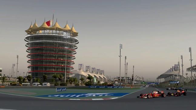 Правильная формула. Обзор F1 2016