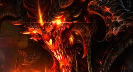 Diablo 3: комедия в четырех актах