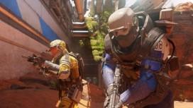 Зомби на рейве. Дополнение Sabotage для Call of Duty: Infinite Warfare