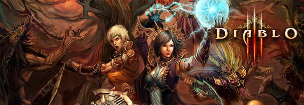 Преобразования в бета-версии Diablo III