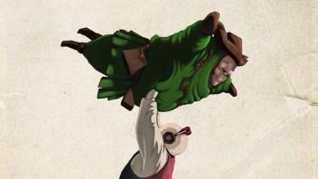 Обзор Felix the Reaper. Смерть, танцующая в тени