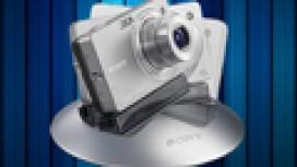 Улыбочку! Тестирование подставки для автоматической съемки Sony Party-shot IPT-DS1