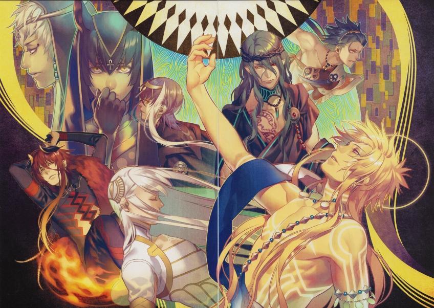 Греческие мифы в играх и кино: от «Чудо-женщины» до God of War