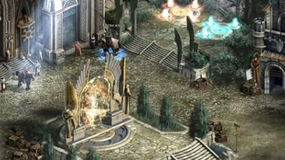 Интервью: продюсер Might & Magic Heroes Online о PvP и каноне вселенной