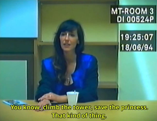 Театр одной актрисы. Обзор Her Story