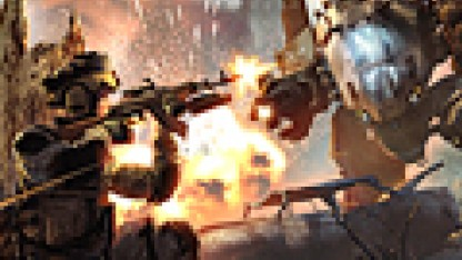 Семь главных впечатлений от ЗБТ Warface