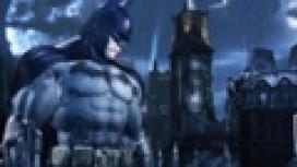 Черный рыцарь. Batman: Arkham City