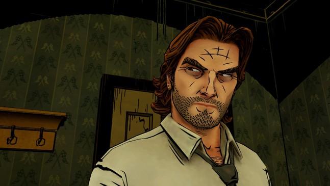 Герои 2014 года: The Wolf Among Us, Far Cry 4, Bayonetta 2
