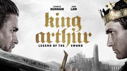 Обзор фильма «Меч короля Артура». Большой кукиш
