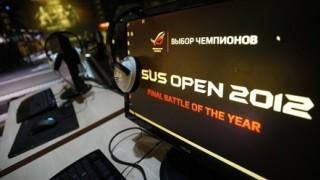 ASUS: финальная схватка 2012 года