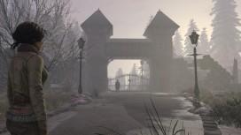 Предварительный обзор Syberia3. Кейт Уокер возвращается!