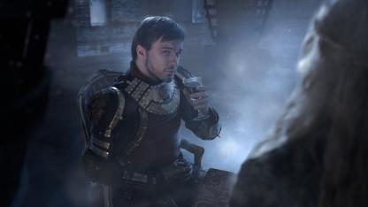 Пятничный косплей: «Секретные материалы», «Игра престолов», DC