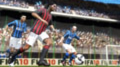 FIFA 10. Факты