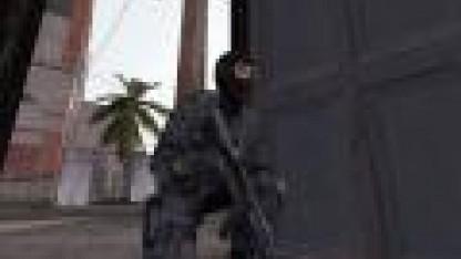 Краткие статьи. Tom Clancy's Rainbow Six: Raven Shield