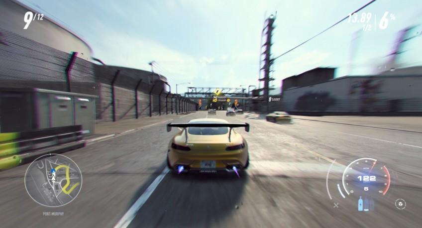Впечатления от Need For Speed: Heat с gamescom. Создана нравиться всем, а в итоге всем безразлична