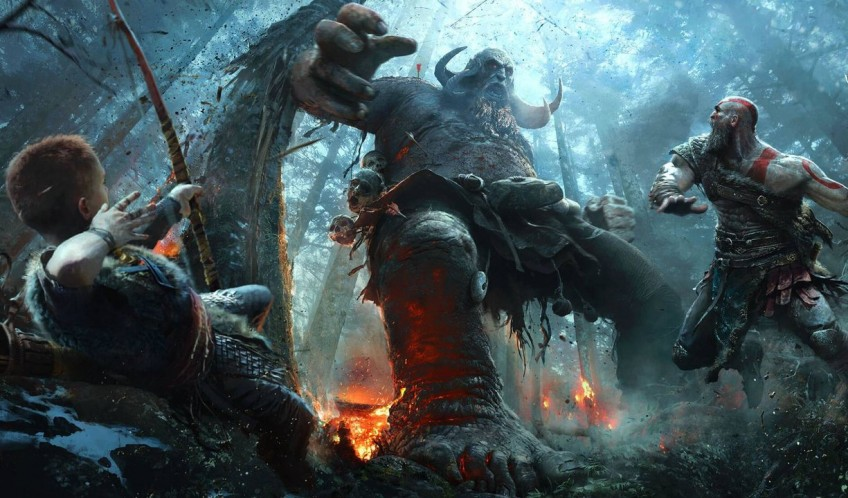 10 лучших экшенов десятилетия. От Far Cry 3 до Uncharted 4
