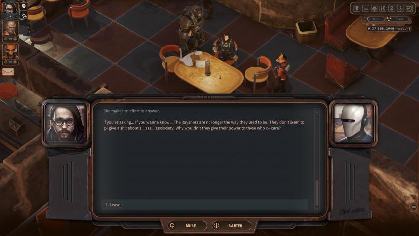 Поиграли в Encased: A Sci-Fi Post-Apocalyptic RPG. «Фоллаут» на обочине