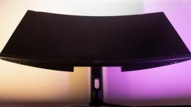 Лучший. Обзор монитора MSI Optix MAG301CR2