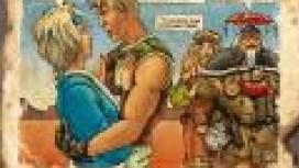 Руководство и прохождение по 'Койоты. Закон пустыни'