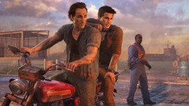 Uncharted 4: A Thief's End — наши размышления