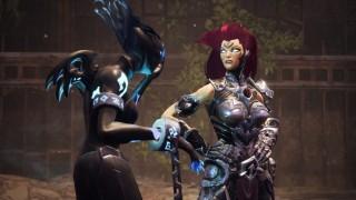 Darksiders III кое-что позаимствует у Dark Souls