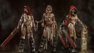 Пятничный косплей: Tekken7, «Ведьмак 3», League of Legends, Warhammer 40,000