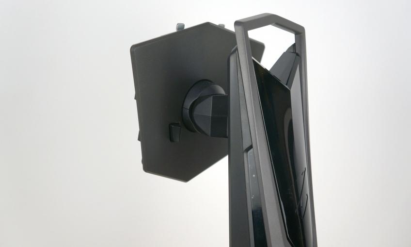Топовый монитор от Gigabyte. Aorus AD27QD — первый блин или успех?
