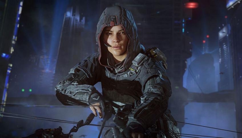 Игровые порнопародии: от Tomb Raider до Mortal Kombat