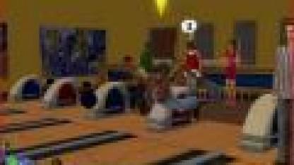 Отечественные локализации. The Sims 2: Ночная жизнь