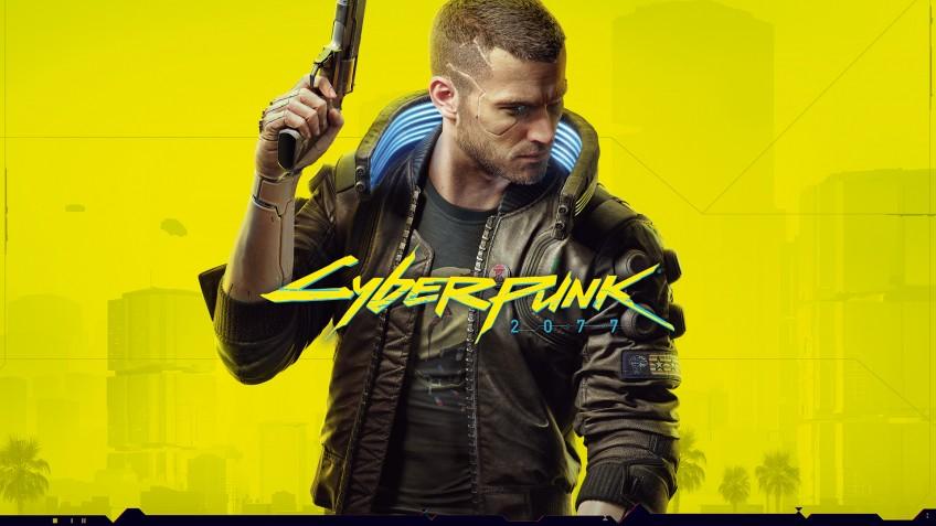 E3 2019: Закрытый показ Cyberpunk 2077.  «Брэстейкинг» или просто «хорошо»?