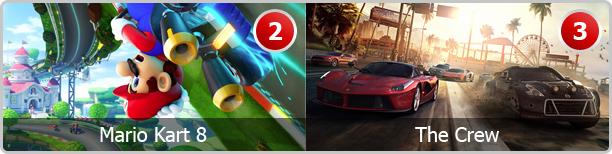 Forza Horizon 2 — гонка года