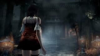 Фотосессия из ада. Обзор Project Zero: Maiden of Black Water