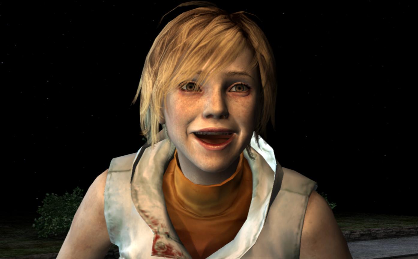 Вспоминаем историю Silent Hill. Часть 2: стремительный упадок