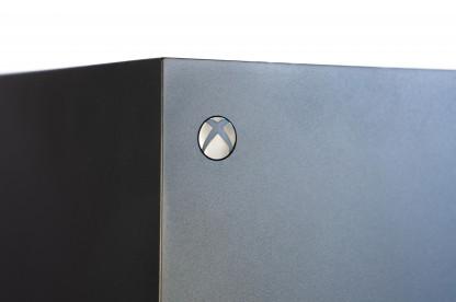 Подробный обзор Xbox Series X. Да, это новое поколение
