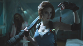 Косплей недели: Resident Evil 3, Genshin Impact, Overwatch, «Гарри Поттер»