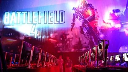 E3: Battlefield4