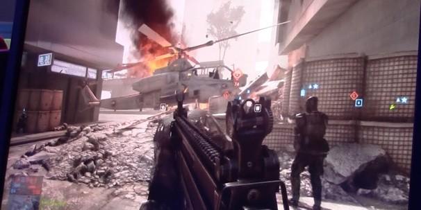 E3: Battlefield 4