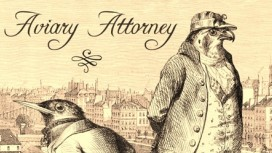 Элементарно, Спарроусон. Обзор Aviary Attorney