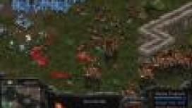 Киберспорт. StarCraft