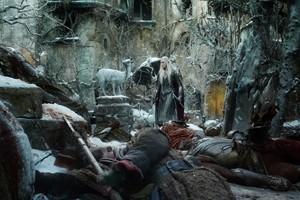 Рецензия на фильм «Хоббит: Битва пяти воинств». Как сделать из детской книги боевой эпос