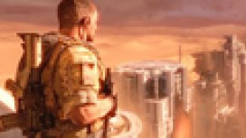 Операция «Буря в пустыне». Spec Ops: The Line