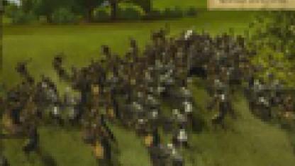 Король Артур (King Arthur: The Role-playing Wargame)
