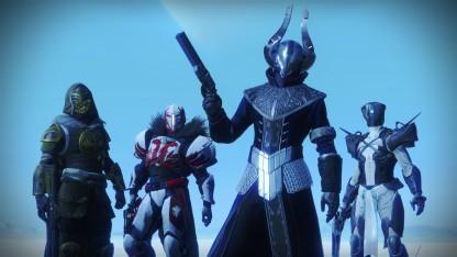 На горизонте событий: как Destiny 2 раскрывается после 20-го уровня
